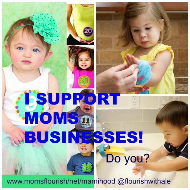 Support Moms!